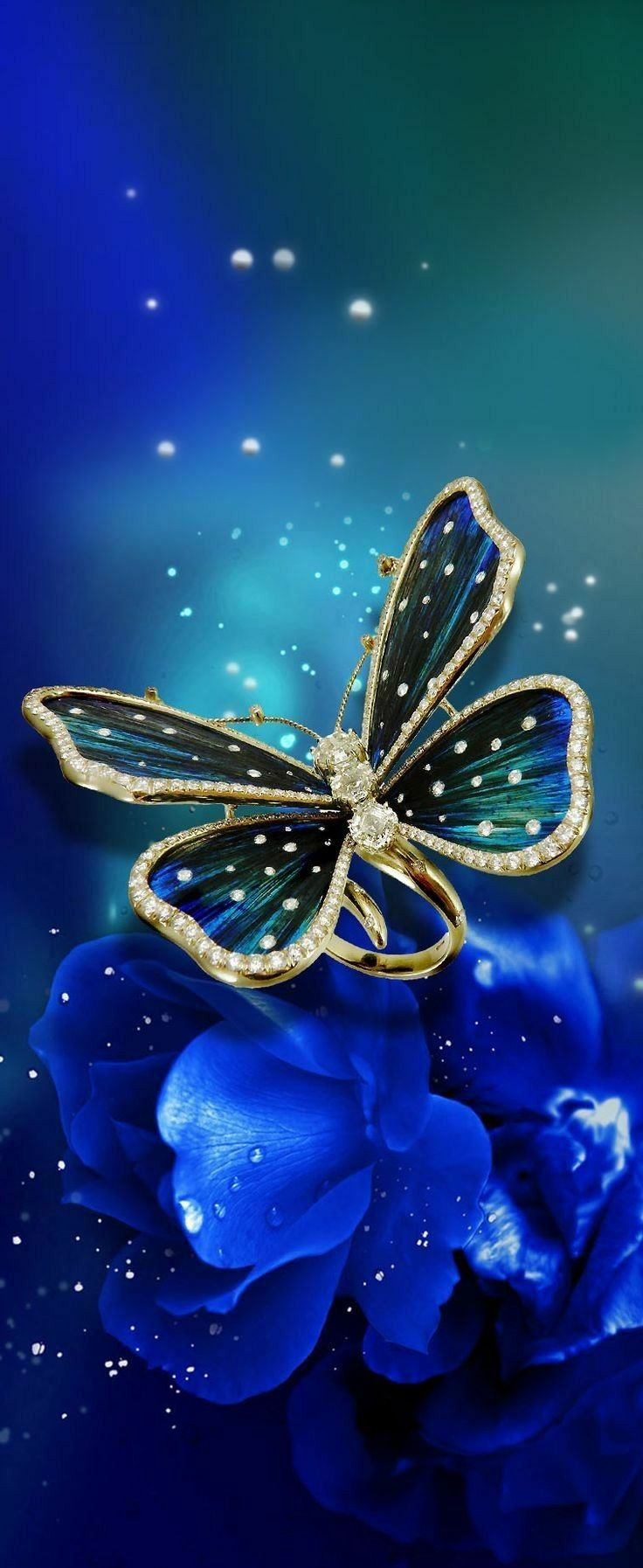 Pin on Butterfly Charly