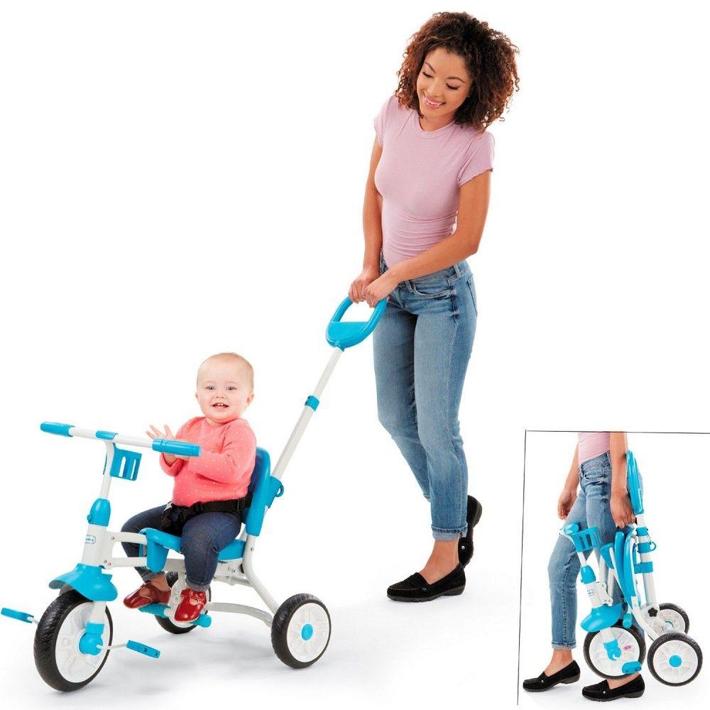 6c2e9d76d36 Little Tikes Pack 'n Go Trike, Kids Unisex, Light Blue | Products ...