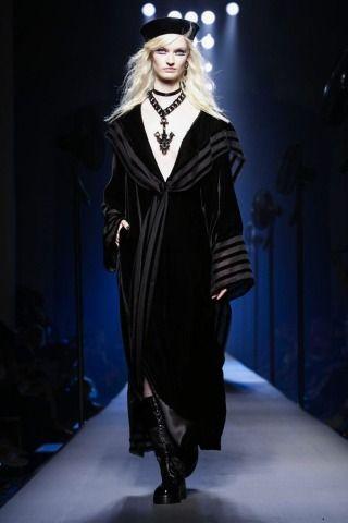 Haute Couture 2015-16
