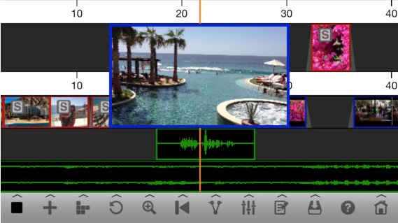 Voddio allow you to RECORD EDIT and SEND your Audio and