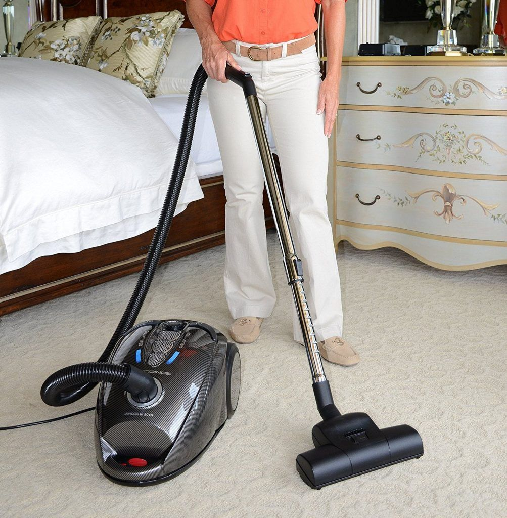 The 5 Best Spot Carpet Cleaner You Can Buy In 2018