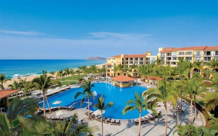 Dreams Los Cabos Hotels Resorts And Private Luxury Villa Als In Cabo San Lucas Mexico Vacation Packages Include Fishing Golf Low Cost Airfare