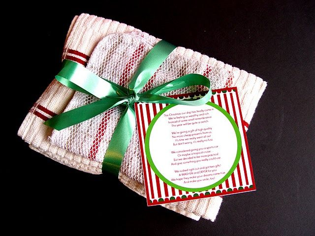 Cute and cheap Christmas gifts GIFT IDEAS Crafts Pinterest