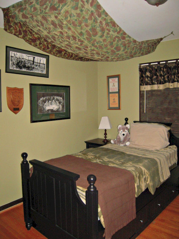30 Most Wonderful Army Bedroom Design Ideas Freshouz Com Camo Bedroom Army Bedroom Bedroom Design Baby camo bedroom decor