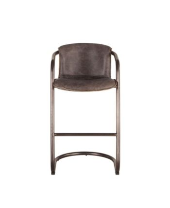 Remarkable Chiavari Distressed Leather Bar Chairs Set Of 2 Black In Pabps2019 Chair Design Images Pabps2019Com