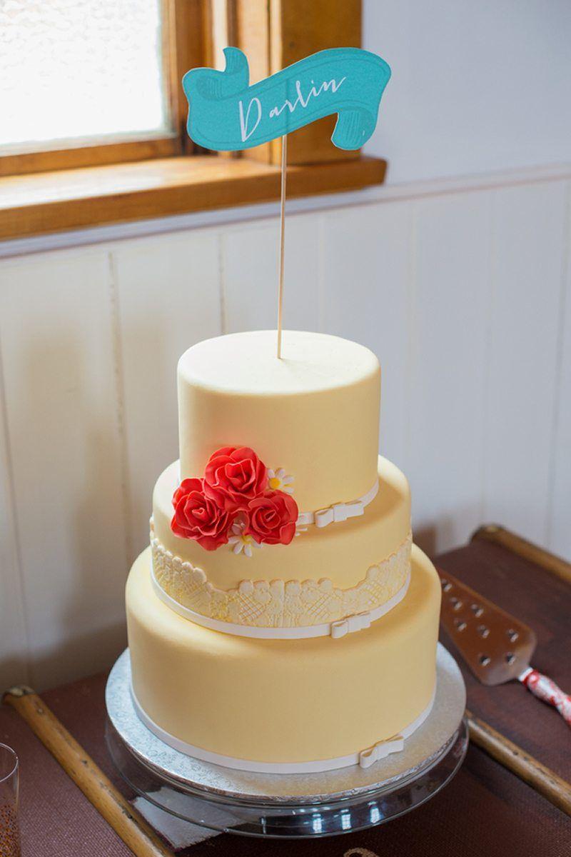 Darling Southern Wedding Inspiration