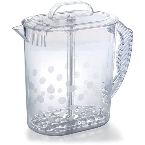 Family Size Quick Stir Pitcher Pampered Chef Pitcher Chef