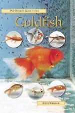 Goldfish (Pet Owner's Guide)