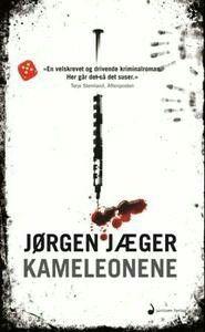 Jørgen Jæger -- Kameleonene (2)