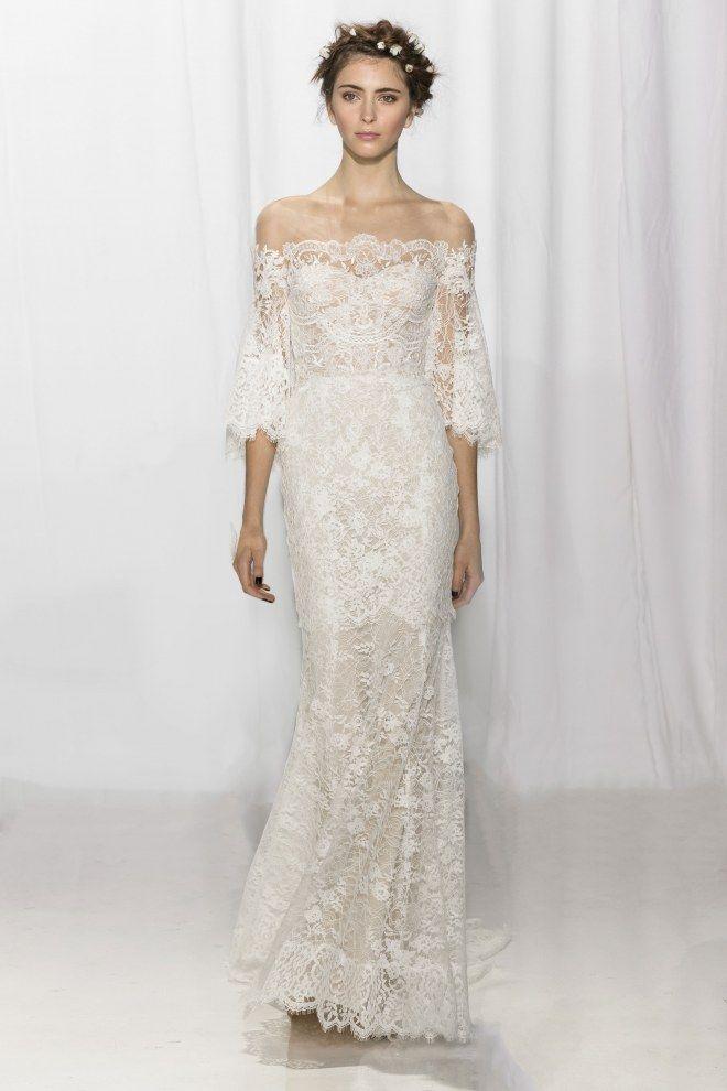 Von wegen Weiß - stylische Bräute heiraten jetzt SO! | Pinterest ...