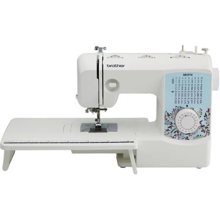 Brother 37 Stitch Full Featured Sewing And Quilting Machine