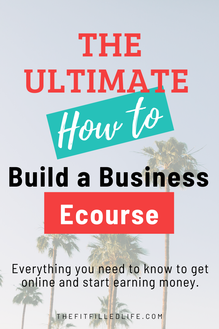 How To Start Your Own Business Online Coaching Business Pinterest For Business Starting Your Own Business