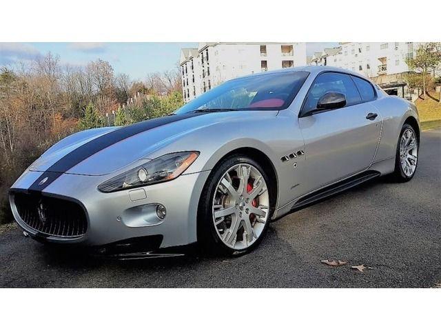 2011 Maserati Gran Turismo S Maserati Best Car Deals Sports Cars