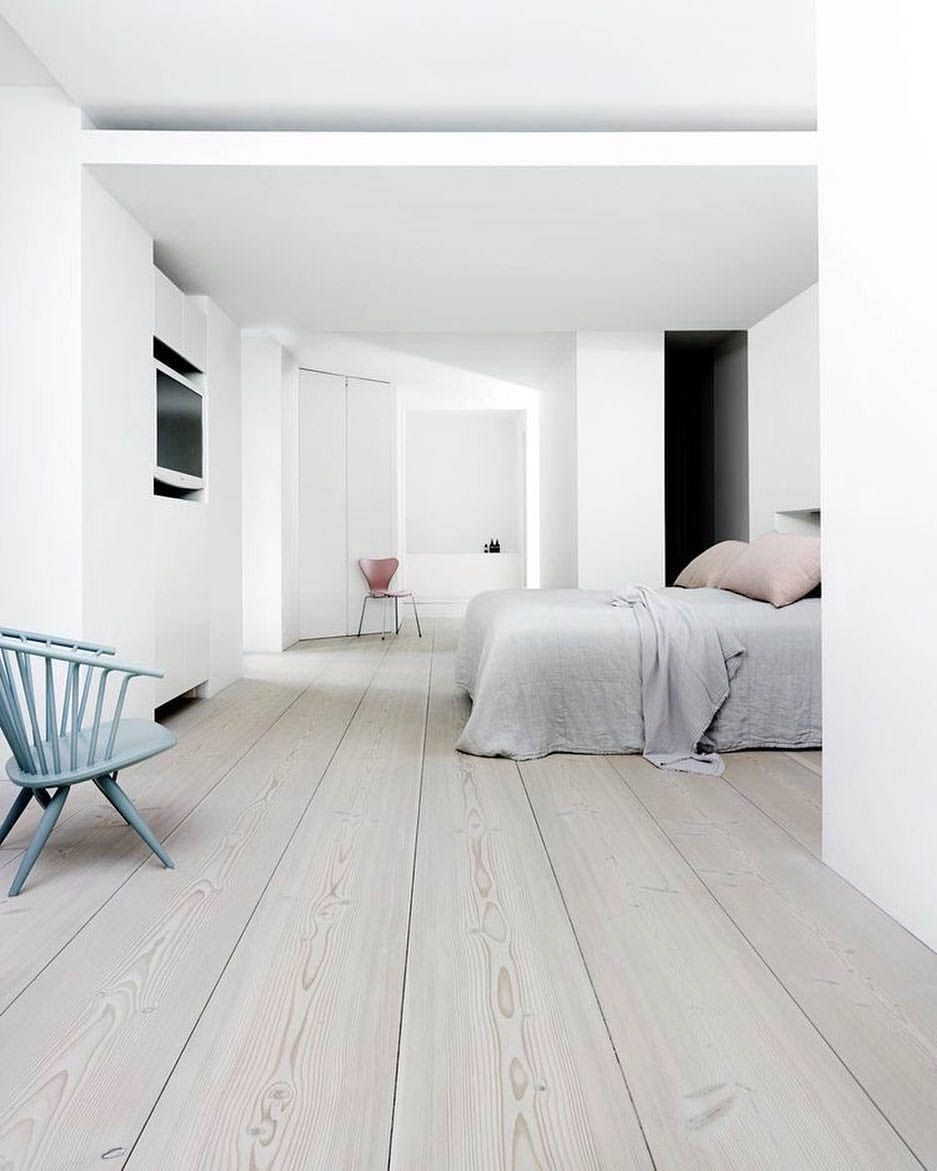 Fresh Laminated Wooden Flooring Quotes On This Favorite Site | Bedroom Flooring, White Oak Flooring Bedroom, Bedroom Design