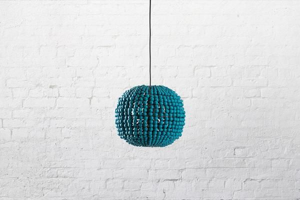 Klaylife pendant lighting hand crafted by the women of south africa modern lighting for fans of interior design and eclectic style
