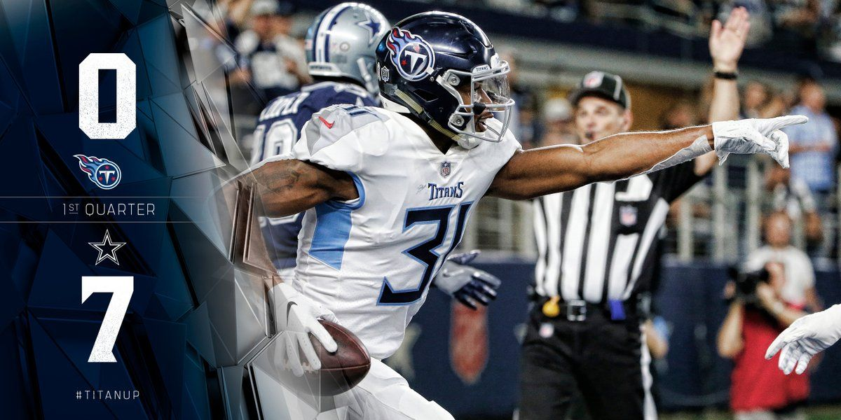 Media Tweets by Tennessee Titans (Titans) Twitter