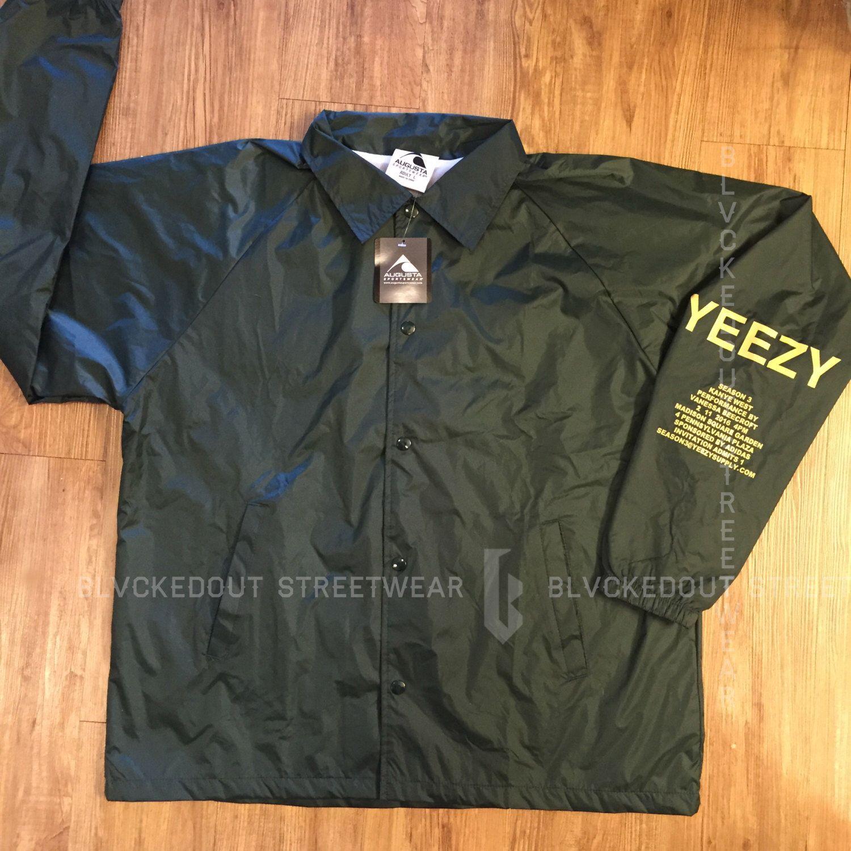Yeezy season 3 invite jacket yeezus yeezus merch yeezus tour yeezy season 3 invite jacket yeezus yeezus merch yeezus tour by blvckedout on etsy stopboris Images