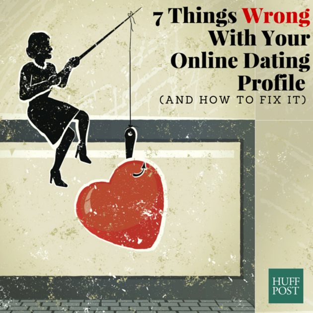 The Biggest Mistake S You Re Probably Making In Your: 7 Mistakes You're Probably Making On Your Online Dating