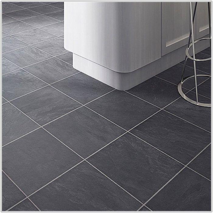 Kt Qu Hnh Nh Cho Grey Slate Effect Vinyl Floor Tiles Sn Nh