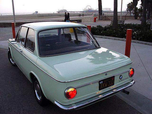1968 BMW 1600 | Pinterest | BMW, Cars and Bmw 2002