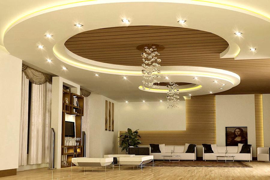 تصميمات مدهشة ل ديكورات الجبس لأسقف وحوائط غرف النوم والمعيشة ديكورات أرابيا In 2020 Ceiling Design Modern Ceiling Design Home Decor
