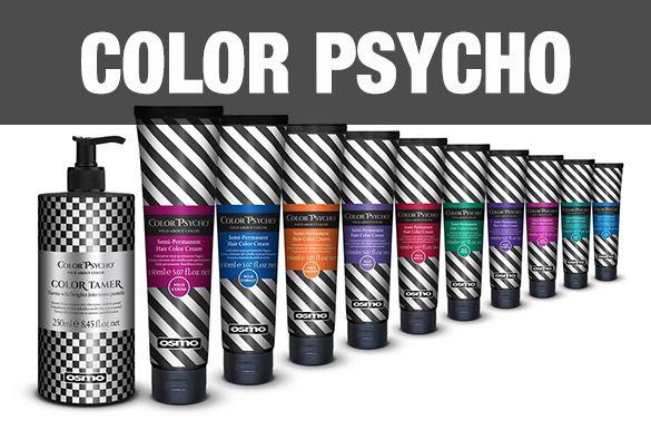 color psycho
