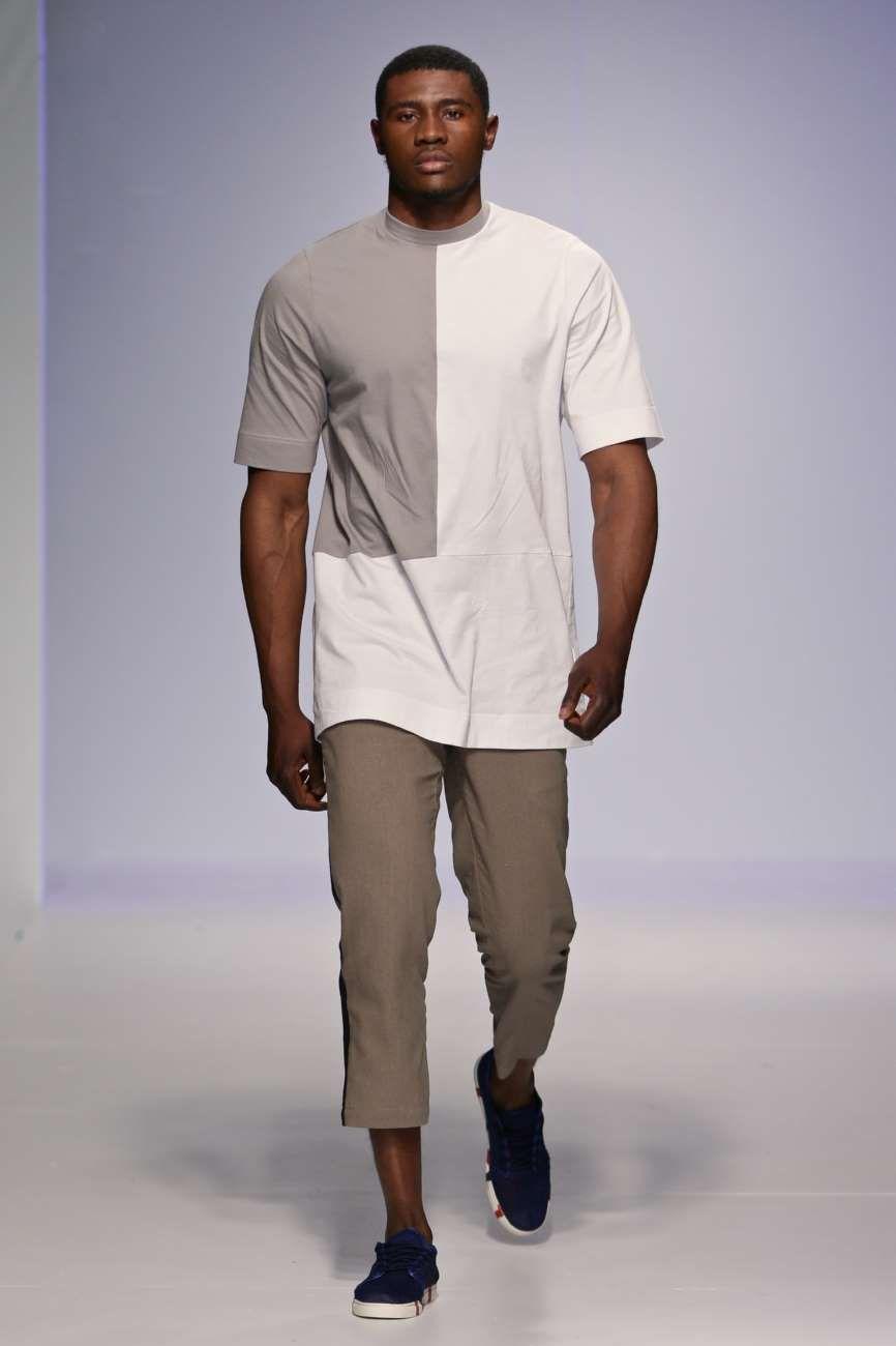 alc man spring summer 2018 amazing male looks vetement. Black Bedroom Furniture Sets. Home Design Ideas