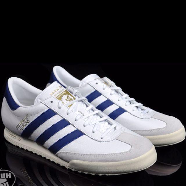adidas beckenbauer zapatillas