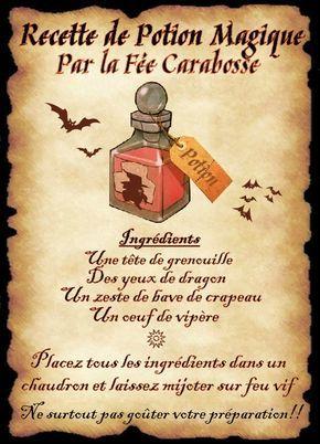 F e carabosse jeux en 2019 pinterest halloween affiche halloween et f e carabosse - Jeux de sorciere potion magique gratuit ...