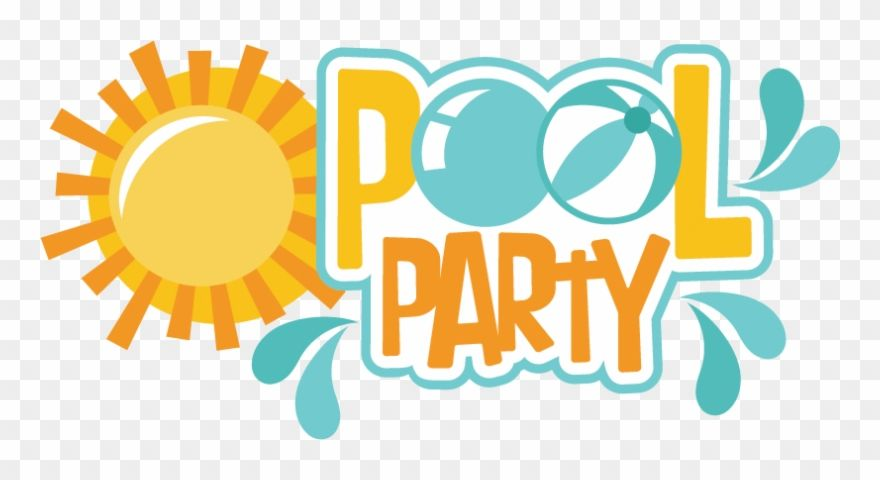 Download Hd Pool Party Clipart Free Pool Party Download Free Clip Nome Pool Party Png Transparent Png And Use The Free Party Clipart Pool Party Free Clip Art
