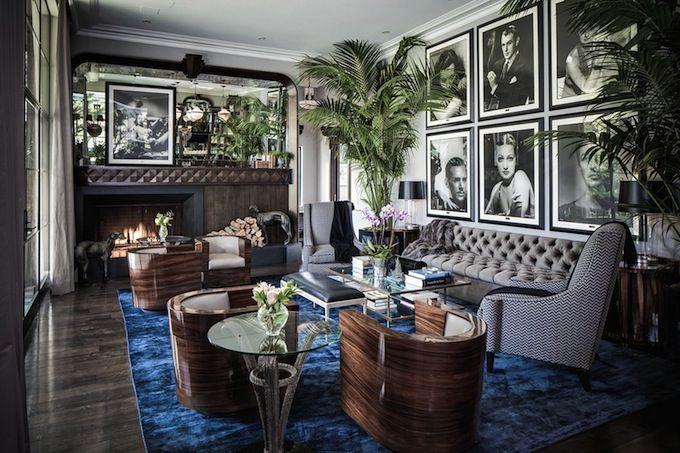 Art Deco Interior Design Meubles Art Deco Design Art Deco Deco