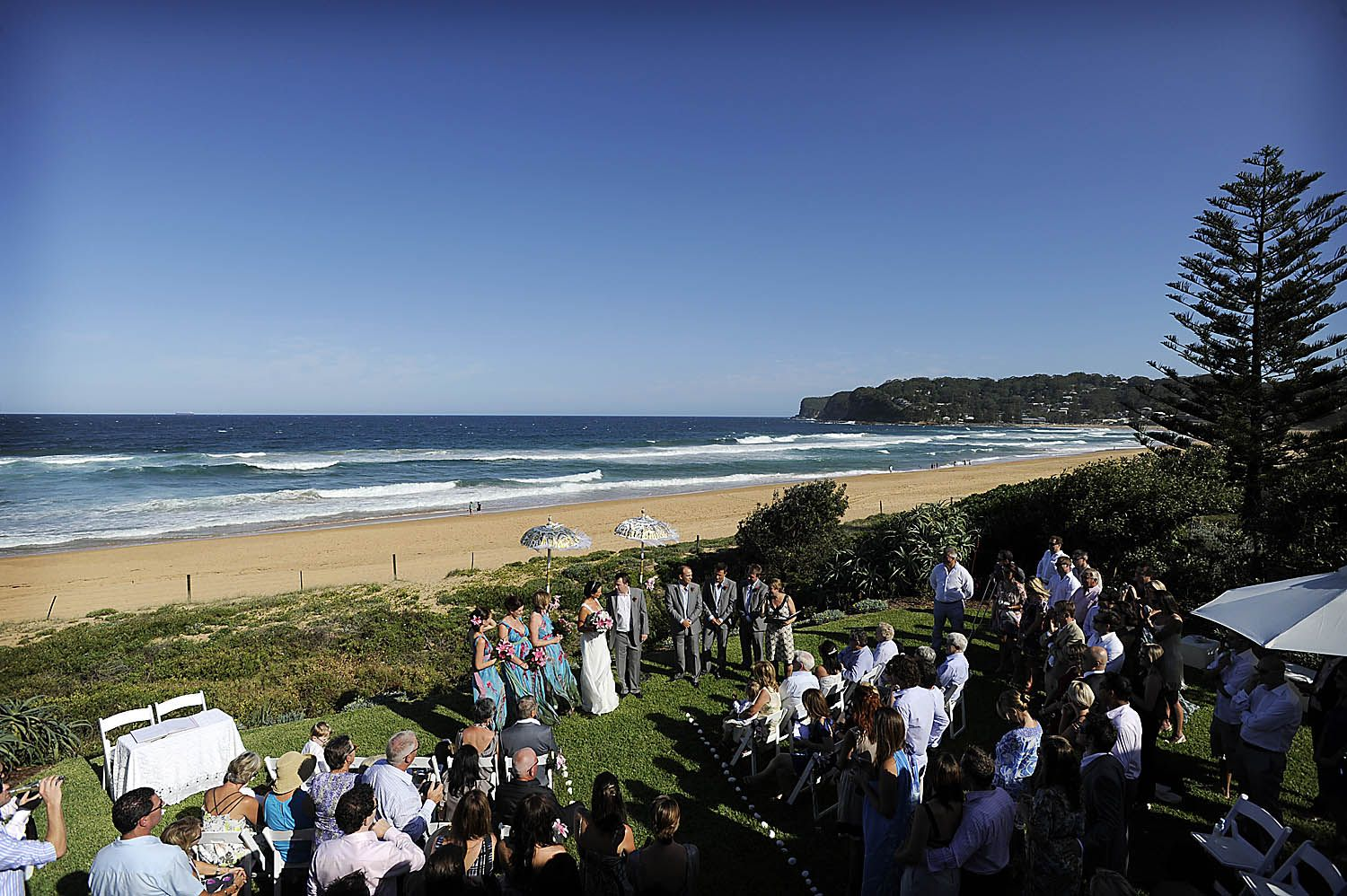 Wedding Reception Venues On The