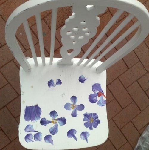 DIY Dekoideen Für Bemalte Möbel   Verzieren Sie Ihr Altes Mobiliar!