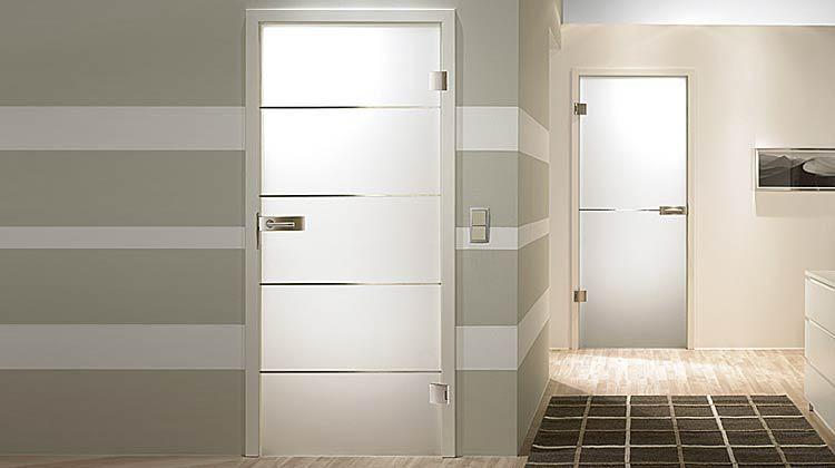Frameless Glass Door By Bartels Contemporary Interior Doors Room Door Design Doors Interior