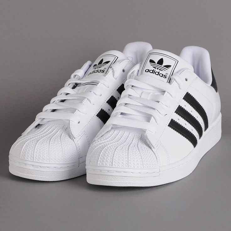 Adidas Adicolor & Adidas Superstar White/Navy