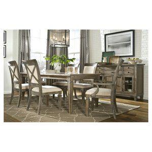 Kitchen & Dining Room Sets You'll Love  Wayfair  Dining Room Prepossessing Grey Dining Room Sets Decorating Design