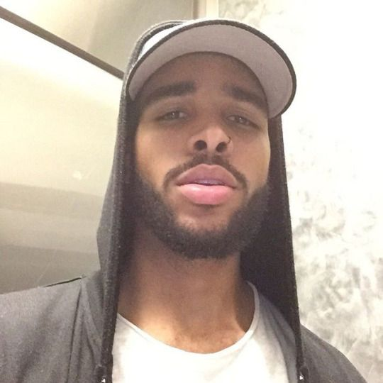 Fuck Yeah AJ Saudin