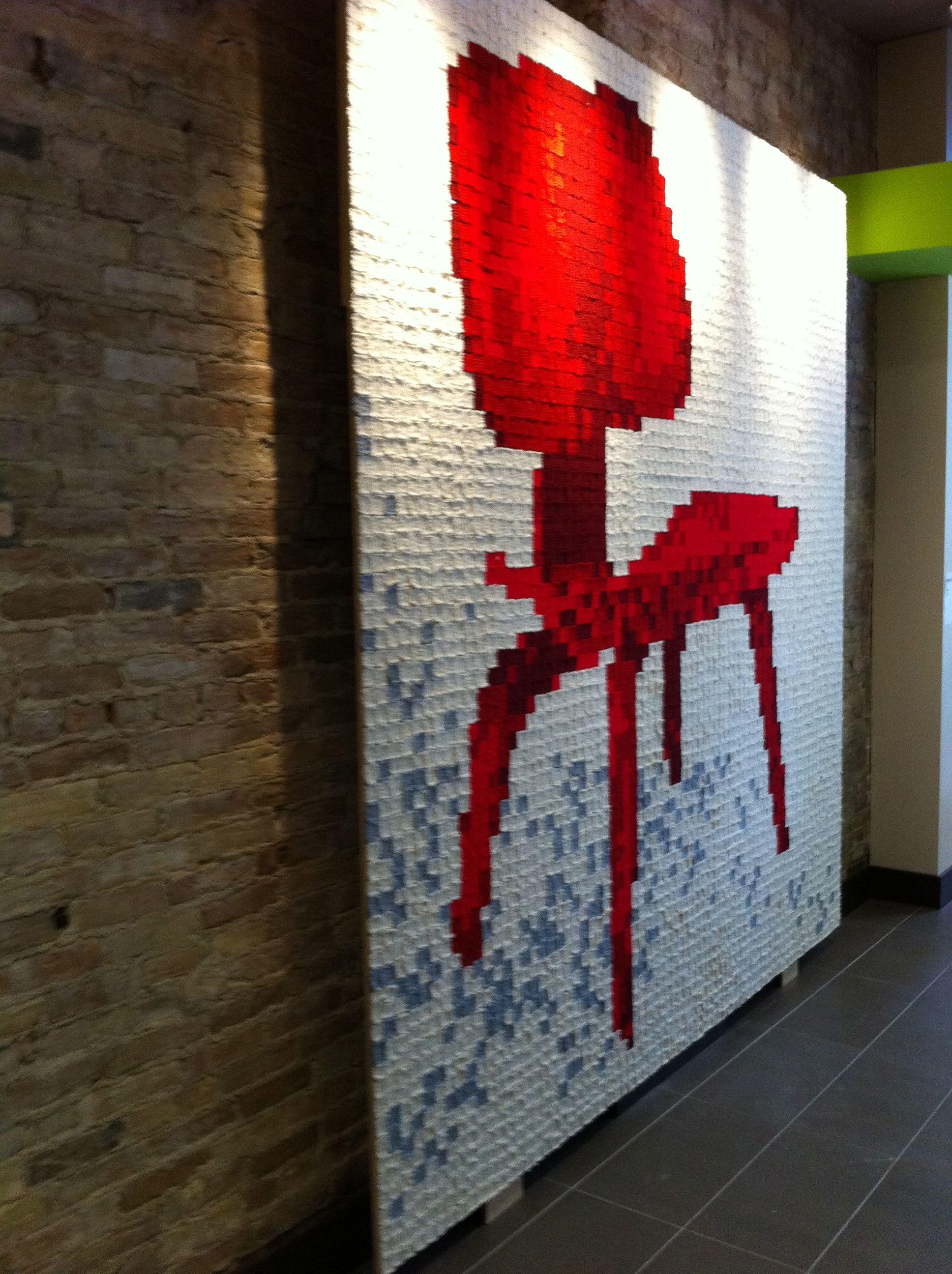 inspiration amazing pixel crochet ...