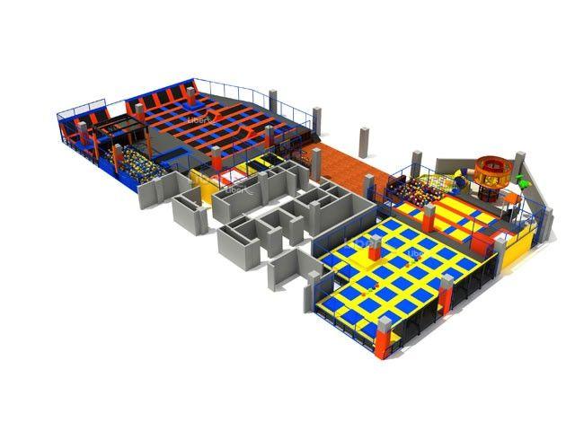 Extreme Trampoline Park | trampoline park | Pinterest ...