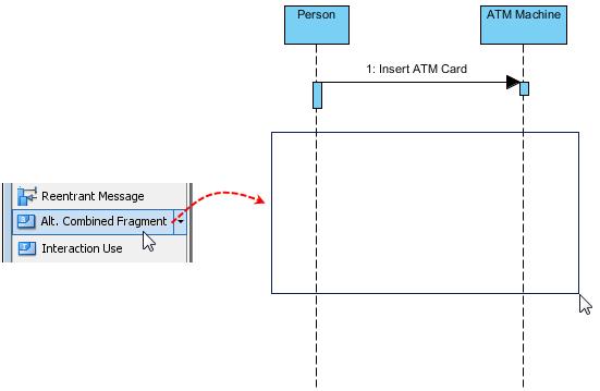 Visual Paradigm Sequence Diagram Tool Visual Paradigm