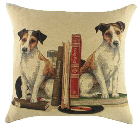 Jack Russell Terrier, Dog pillow