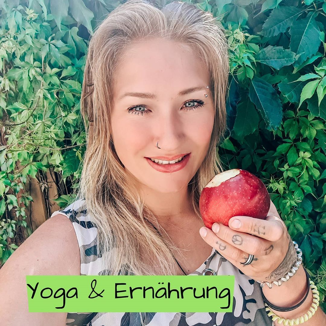 Yoga Ernahrung Yoga Instagram