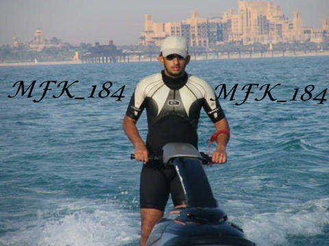 Ahmed MRM