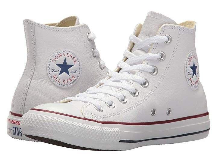 b7ce15fd2b0f Converse Chuck Taylor(r) All Star(r) Leather Hi
