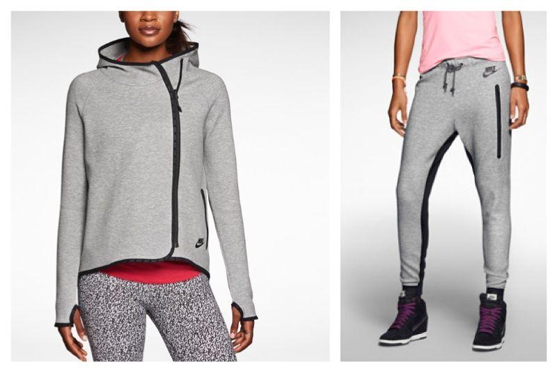 womens nike joggers