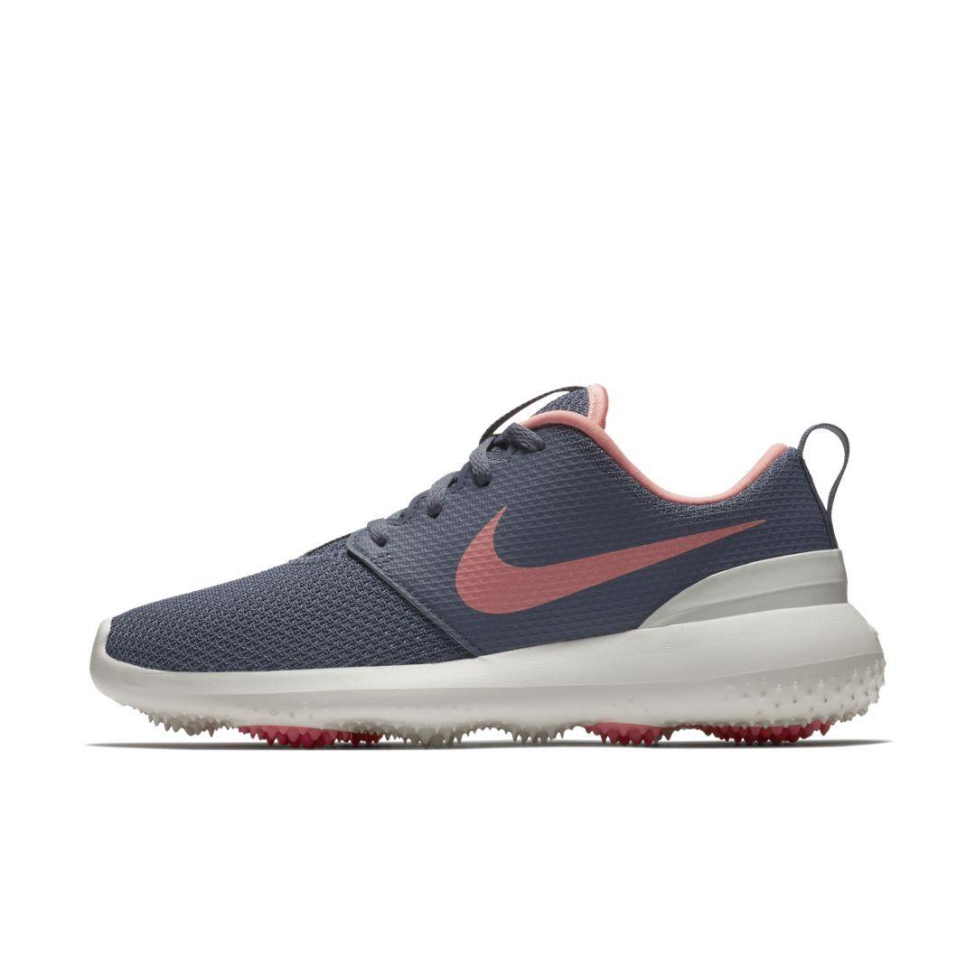217611cb43222 Nike Roshe G Women s Golf Shoe Size 9.5 (Light Carbon)