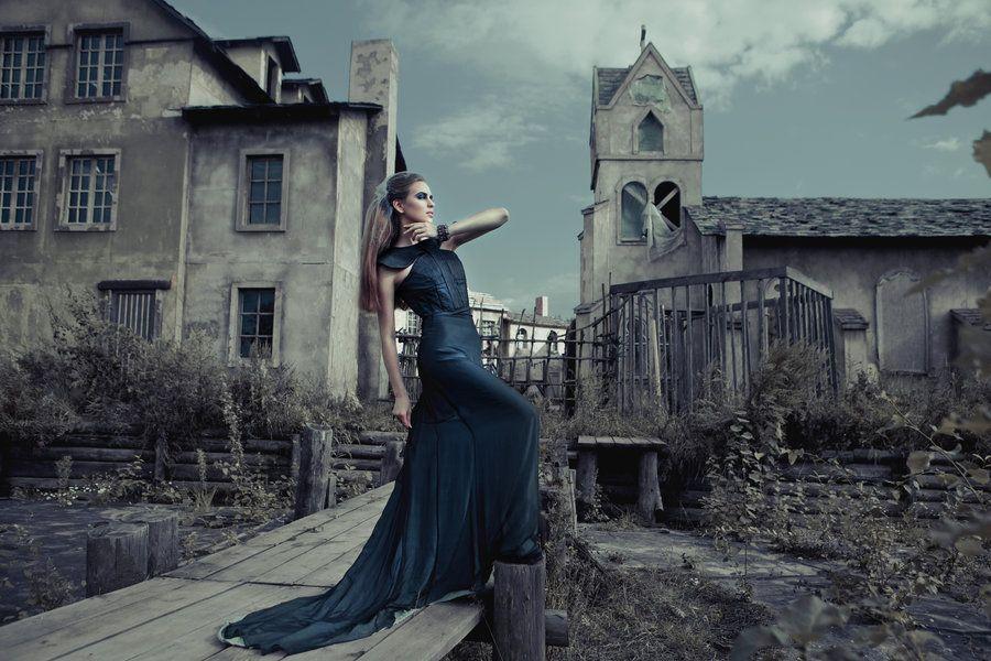 The Lost Kingdom II by Avine.deviantart.com on @deviantART