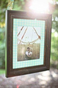 Inspired by Fabric - Elizabeth Anne Designs: The Wedding Blog