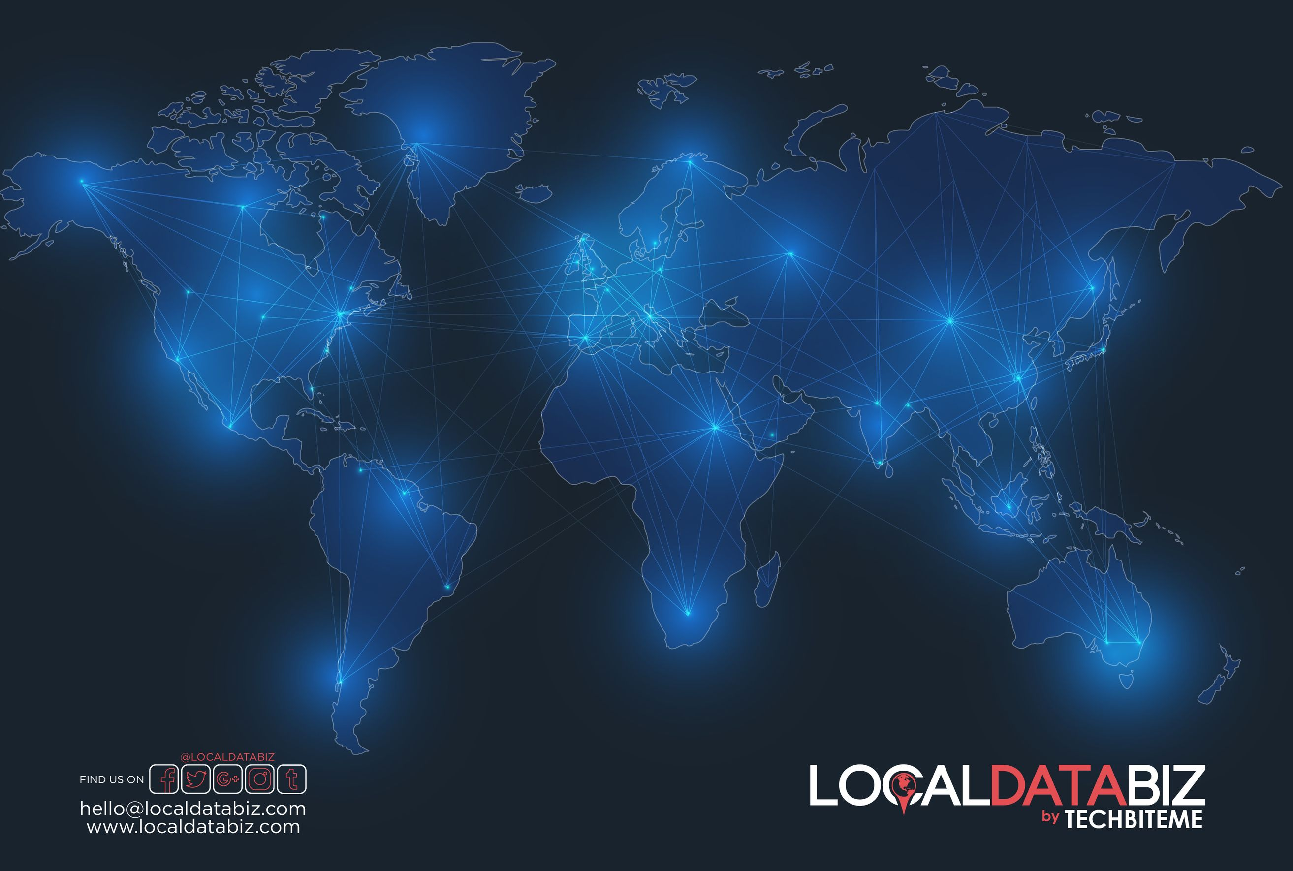 Top 50+ Global Business Listing Sites and Directories