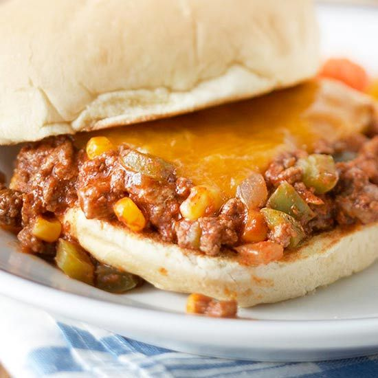 9350be0ea3cc59b3128af0dafb15231b - Better Homes And Gardens Sloppy Joes